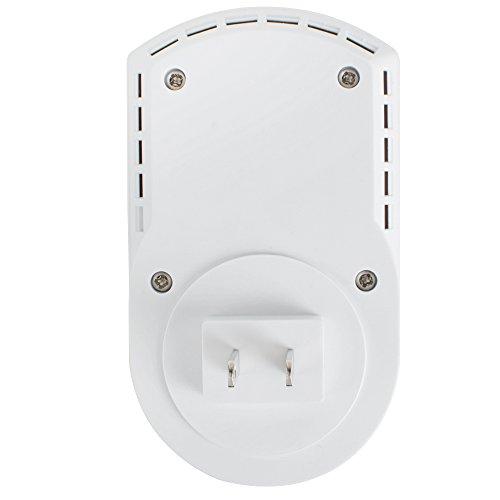 Carejoy High Sensitivity LPG LNG Coal Gas Leak Detector Alarm Monitor Alarm Sensor by Carejoy (Image #1)