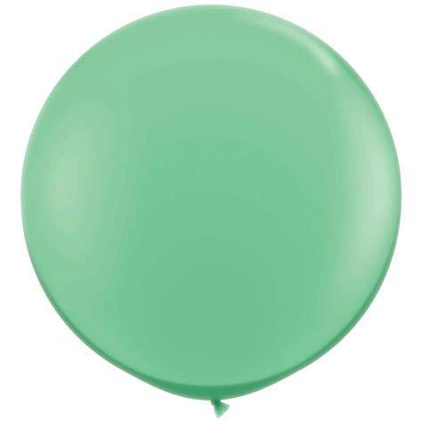 Qualatex Round Latex Balloon Wintergreen product image