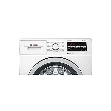 Lavadoras Bosch - Wat 32409 FF (calidad (Certificado): Amazon.es ...