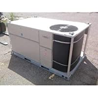 LENNOX ZGA036S4BW1Y 3 TON CONVERTIBLE GAS/ELECTRIC PACKAGED UNIT 13 SEER 208-230/60/3 R410A