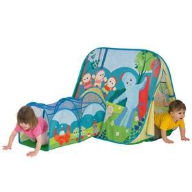 In The Night Garden Furniture In the night garden my first tent tube playset amazon in the night garden my first tent tube playset workwithnaturefo
