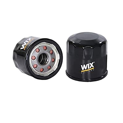 WIX Filters - 57712 Spin-On Lube Filter, Pack of 1: Automotive