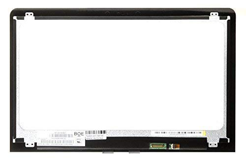 New for HP Envy x360 M6-AR004DX AQ0003X AQ005X 15.6'' Full HD LCD Screen Touch Assembly
