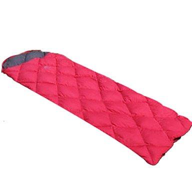 ZYT Sports zyt Saco de dormir rectangular saco de dormir Cama individual (150 x 200