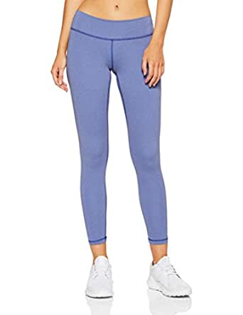adidas Women's CZ7956 Believe This 7/8 Tight, Mystery Ink, XS