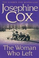 book cover of The Woman Who Left