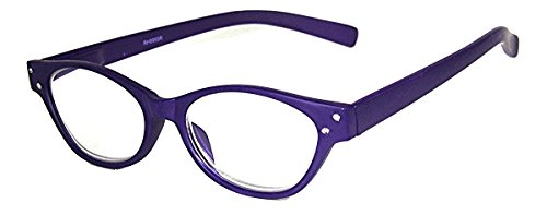 Rhinestone Studded Designer Reading Glasses