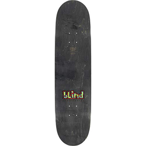 6b07eb4b7a93 Amazon.com : Blind Skateboards Kevin Romar Sewp Skateboard Deck  Resin-7-8.12