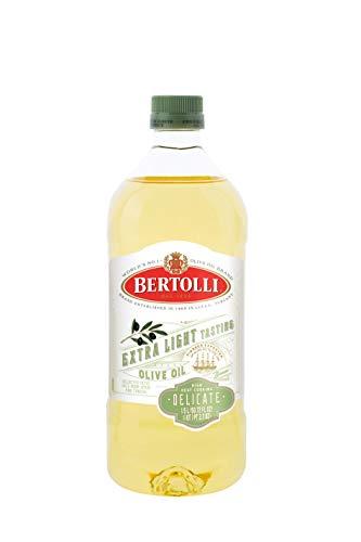 Bertolli - Extra Light Tasting Olive Oil - 50.72 FL OZ - 1.5L