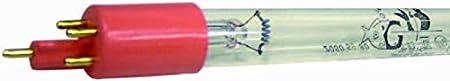 transparente Aquaforte T5/Bombilla de repuesto 75/W para UV de inmersi/ón C presupuesto Tech//Flex