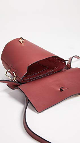 ZAC Posen Cross Mini Bag Zac Body Belay Women's Merlot 11rAq