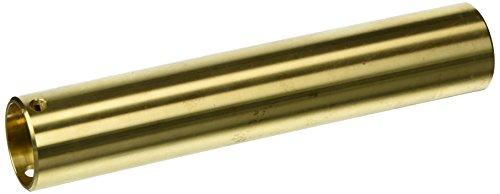 Ametek Jofra 122756 Brass Multiple-Hole M04 Insertion Tube for ATC (Series Dry Block Calibrators)