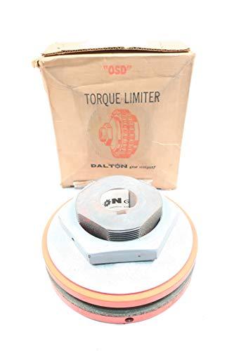 Most Popular Torque Limiters & Slip Clutches