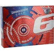 Bridgestone e6 USA Limited Edition 2015 Performance Distance Golf Balls