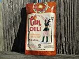 Cin Chili Mix Deliciously Cin-ful Seasoning for Cooking or Baking, Pack of 12