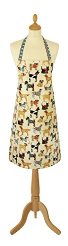 Ulster Weavers Hound Dogs Apron product image