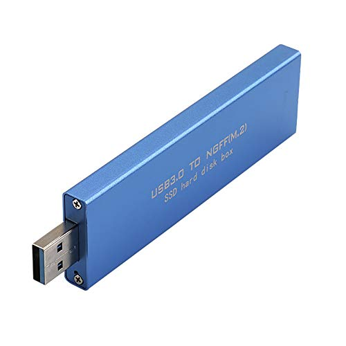Alimao USB 3.0 120GB Mobile Hard Disk USB 3.0 to M.2 Read-320MB/S - Mb Hard 300 Drive