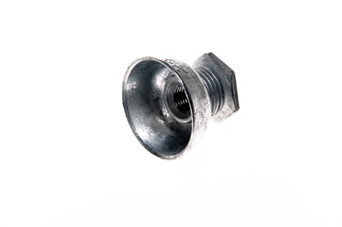 Whirlpool 8066184 Motor Pulley Washer