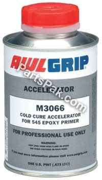 Awlgrip Cold Cure Accelerator For #545 Epoxy Primer, - 545 Primer Epoxy