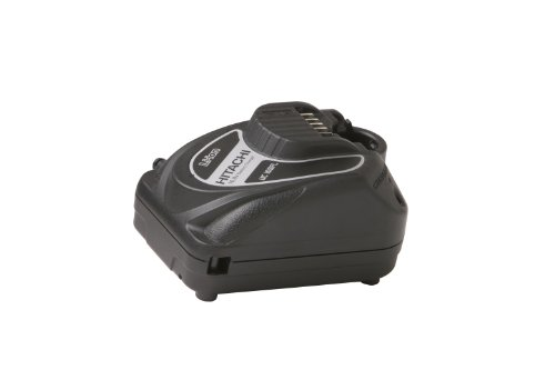 Hitachi UC10SFL 10.8-Volt Lithium Ion Battery Charger (Discontinued by manufacturer)