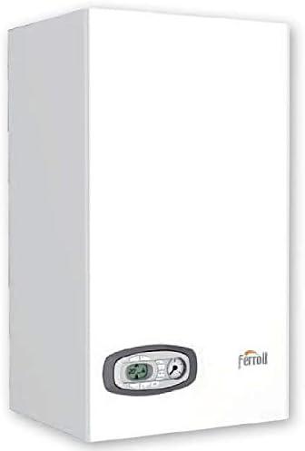 Ferroli - Caldera mural de condensación, modelo Divacondens de 24kW, a metano