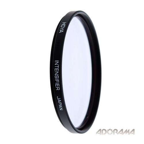 Hoya 58mm Red Intensifier Glass Filter