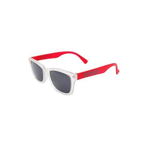 7151fa165d En venta Gafa de sol Crocs Niños,JS 001 RD rojo y blanco polarizado ...
