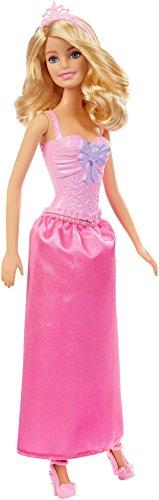 Mattel Barbie Princess Doll