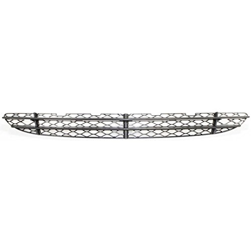 Koolzap For NEW 03-06 S-Class Front Lower Bumper Grill Grille Assembly MB1036108 2208851523