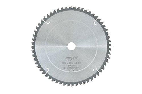 Milwaukee Kapp- & Gehrungssägeblatt Holz Ø 305mm, Bohrg. 30mm, Z96