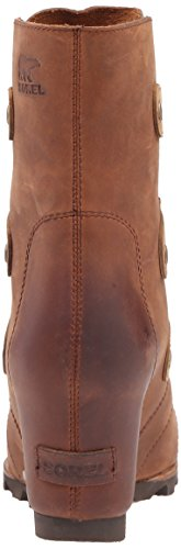 of Mid SOREL Joan Women's Wedge Elk Arctic q8EFR8