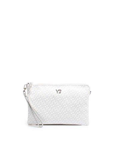 W Pochette Accessoires PE18 Ynot Y 303 NOT Blanc wEaqgP6Cx