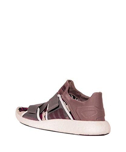 Adidas Stella Mccartney Donna Pureboost Grigio Naturale / Marrone Aq5292