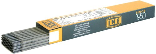 INE SUPER E6013 3/32 x 14-Inch on 5-Pound Carton Stick Electrode for Mild Steels