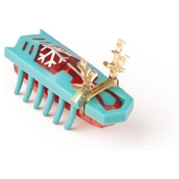 Hexbug Nano Christmas Ornament, Random Color - Amazon.com: Hexbug Nano Christmas Ornament, Random Color: Toys & Games