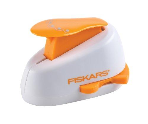 Fiskars 01-005486 Lever Punch, Corner, ()