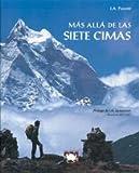 img - for Mas Alla de Las Siete Cimas (Spanish Edition) book / textbook / text book