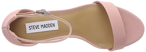 Steve Madden Kvinder Irenee Sandal Rem Sandaler Lyserød (lyserød) sBuhhh1HY