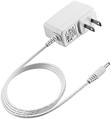 Dericam, Amcrest Replacement Wireless IP Security Camera Power Cord For Foscam