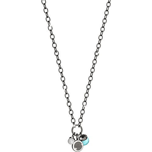 Collier Femme Bijoux Rebecca Hollywood Stone Casual Cod. bhsknt54