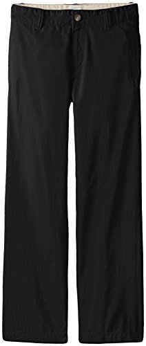 - The Children's Place Big Boys' Chino Pant, Black, 8