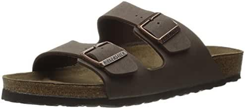 Birkenstock Arizona Soft Footbed Suede (R) Sandals