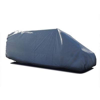 CarsCover Waterproof Class B RV High Top Conversion Van Cover Fit up to 24ft (289 inch) Sprinter, Minibus, Winnebago Era, Roadtrek, Airstream Interstate, Great West, Leisure Travel, Pleasure-Way: Automotive