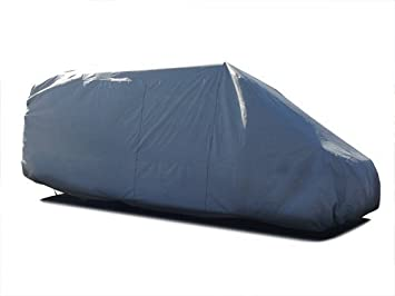 CarsCover Waterproof Class B RV High Top Conversion Van Cover Fit Up To 21ft 252