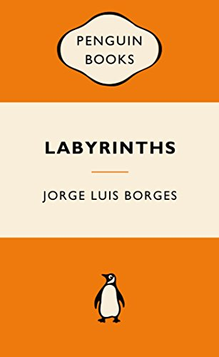 Book cover for Labyrinths