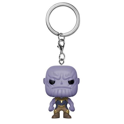 Funko POP! Keychain Marvel:...