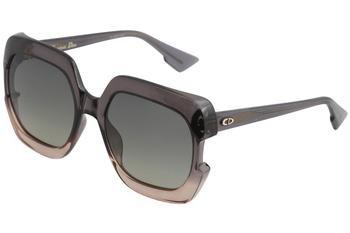 Dior gaia - Gray Pink 07HH - Christian Dior Shades