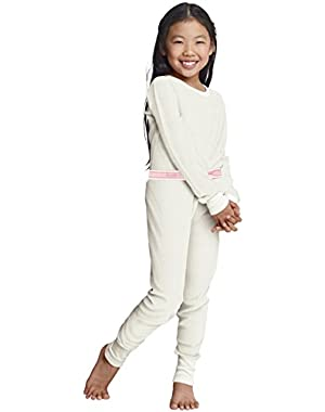 Hanes Girls' X-Temp™ Thermal Set