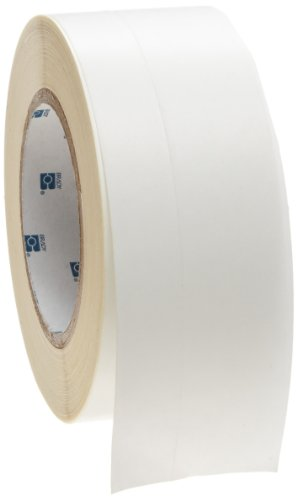 Brady LAM-7-103 2'' Width x 1'' Height, B-103 General Purpose Polyester, Clear Die-Cut Overlaminate Label (2000 per Roll) by Brady