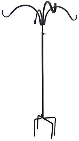 Erva Adjustable Hanger Shepherd Black